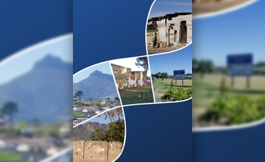 Stellenbosch - Neighbourhood Development Programme