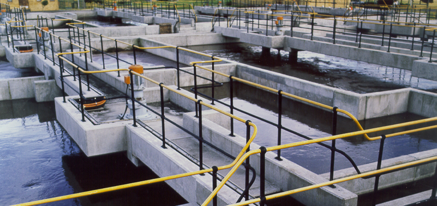 05 - Wesfleur Wastewater Treatment Plant